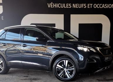 Vente Peugeot 3008 BUSINESS 1.6 BLUEHDI 120CH S&S EAT6 Allure Business Occasion
