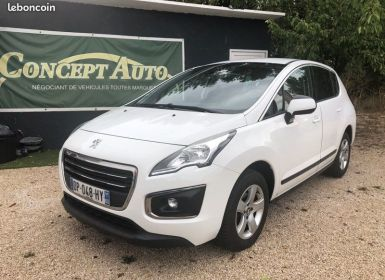 Vente Peugeot 3008 business pack  Occasion