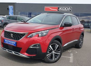 Peugeot 3008 BVA 130 cv EAT 8 Allure business