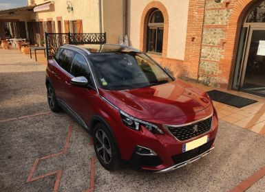 Vente Peugeot 3008 GT Blue HDI 180 S&S EAT6 Occasion