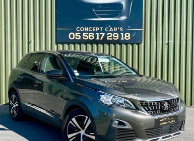 Vente Peugeot 3008 II , 1.6 BlueHDi , 120 Cv , Allure , S&S Occasion