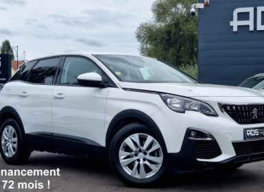 Vente Peugeot 3008 II 1.5 BlueHDi 130ch Active Business S&S EAT8 Occasion