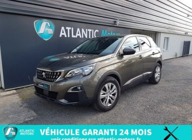 Achat Peugeot 3008 II 1.6 BlueHDi 120ch Active Busi EAT6 Occasion
