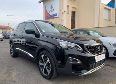 Achat Peugeot 3008 II 1.6 BlueHDi 120ch Allure S&S EAT6 Occasion