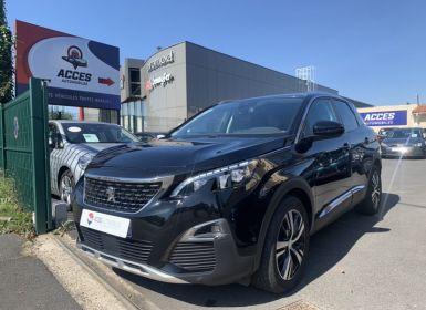 Peugeot 3008 II 1.6 BlueHDi 120ch Allure S&S EAT6