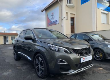 Vente Peugeot 3008 II 1.6 THP 165ch Allure EAT6 TO Occasion
