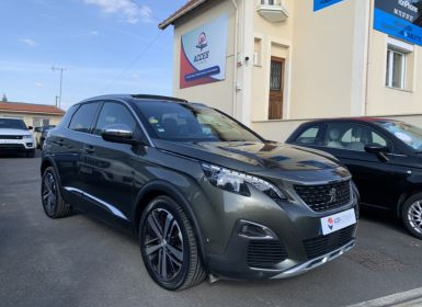 Achat Peugeot 3008 II 2.0 BlueHDi 180ch GT S&S EAT6 Occasion