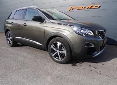 Vente Peugeot 3008 NOUVEAU 1.6 HDi 130 CV ALLURE Occasion