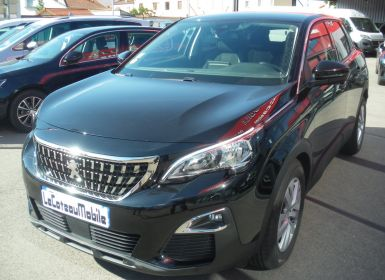 Peugeot 3008 SUV 1.6 BlueHDi 120 120cv Occasion