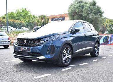 Vente Peugeot 3008 SUV 1.6 Hybrid 181 CH Allure Pack GARANTIE Occasion