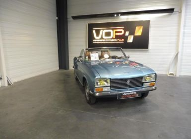 Achat Peugeot 304 S CABRIOLET Occasion