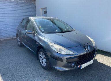 Vente Peugeot 307 1.6 hdi 16v 90 Occasion