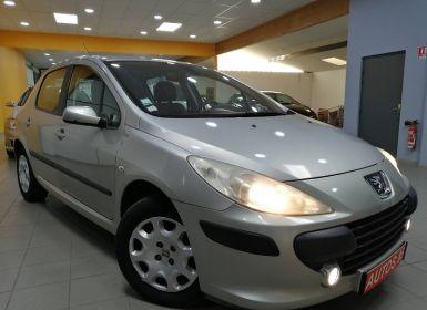 Vente Peugeot 307 1.6 HDI90 EXECUTIVE 5P Occasion