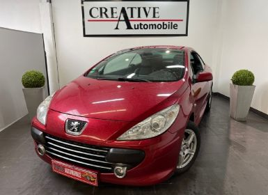 Peugeot 307 CC 2.0 HDi 136 CV 141 000 KMS Occasion