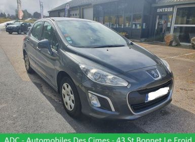 Peugeot 308 1 phase 2 1.6 e-HDI 112 ACTIVE 112cv 5P BVM FAP Occasion