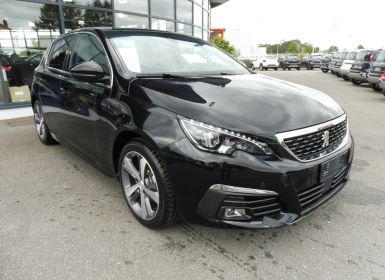 Voiture Peugeot 308 1.2 PURETCH 130 GT-LINE EAT8 Neuf