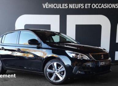 Achat Peugeot 308 1.2 PURETECH 110CH 1.2 BVM6 Style Occasion