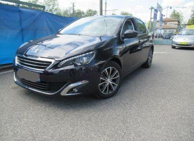 Vente Peugeot 308 1.2 PURETECH 110CH ALLURE S&S 5P Occasion