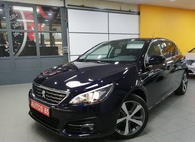 Vente Peugeot 308 1.2 PURETECH 110CH E6.C S&S ALLURE 5CV Occasion