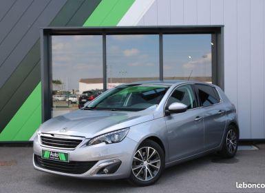 Vente Peugeot 308 1.2 PureTech 130 SetS EAT6 Allure Occasion