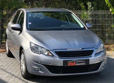 Vente Peugeot 308 1.2 PURETECH 130CH ALLURE S&S 5P Occasion