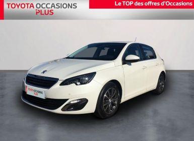 Peugeot 308 1.2 Puretech 130ch Allure S&S EAT6 5p Occasion