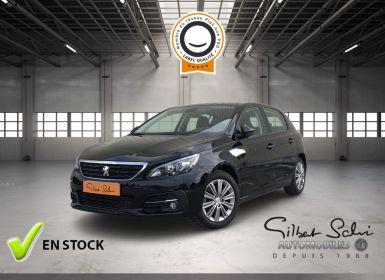 Peugeot 308 1.2 PureTech 130ch E6.3 S&S Allure Occasion