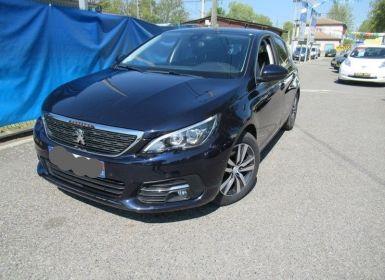 Vente Peugeot 308 1.2 PURETECH 130CH E6.3 S&S ALLURE Occasion