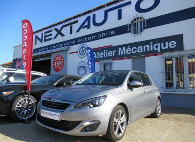 Peugeot 308 1.2 PURETECH 130CH FELINE S&S EAT6 5P