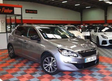 Vente Peugeot 308 1.2 PURETECH 130CH SENSATION S&S 5P Occasion