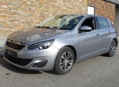 Vente Peugeot 308 130cv Allure ET6 garantie 12 mois Occasion