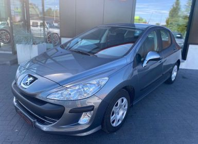 Achat Peugeot 308 1.4i Benzine Confort Pack AIRCO 98000km Occasion
