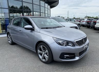 Achat Peugeot 308 1.5 BLUEHDI 130CH S&S ALLURE EAT6 Occasion