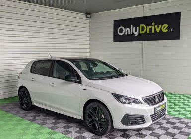 Vente Peugeot 308 1.5 BlueHDi 130ch S&S EAT8 GT Pack Neuf