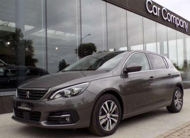 Vente Peugeot 308 1.5 BLUEHDi ALLURE (EU6.2) AUT. - GSP - CAMERA Occasion