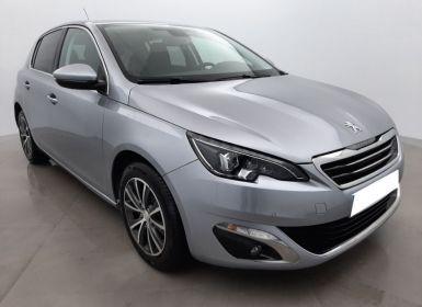 Achat Peugeot 308 1.6 BLUEHDI 100 ALLURE Occasion