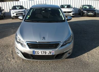 Vente Peugeot 308 1.6 BLUEHDI 100CH ACTIVE BUSINESS S&S 5P Occasion