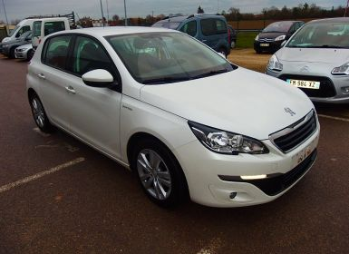 Vente Peugeot 308 1.6 BLUEHDI 100CH EDITION SPECIAL S&S 5P Occasion