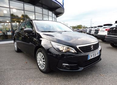 Voiture Peugeot 308 1.6 BLUEHDI 100CH S&S ACCESS Occasion