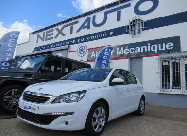 Vente Peugeot 308 1.6 BLUEHDI 100CH S&S PACK CLIM NAV Occasion