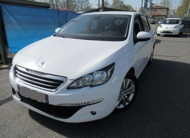 Vente Peugeot 308 1.6 BLUEHDI 120CH ACTIVE BUSINESS S&S 5P Occasion