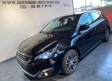 Vente Peugeot 308 1.6 BlueHDi 120CH ALLURE Occasion