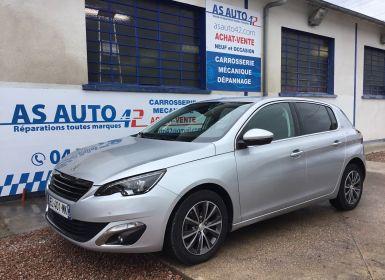 Vente Peugeot 308 1.6 BLUEHDI 120CH ALLURE S&S 5P Occasion