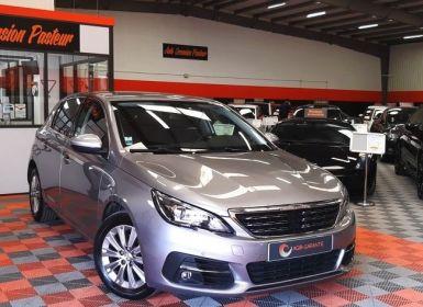 Vente Peugeot 308 1.6 BLUEHDI 120CH ALLURE S&S EAT6 5P Occasion