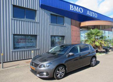 Vente Peugeot 308 1.6 BlueHDi 120ch SetS EAT6 Allure Occasion