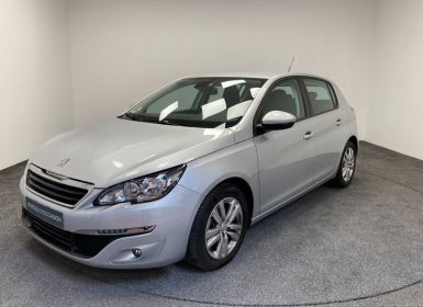 Achat Peugeot 308 1.6 BlueHDi 120ch S&S Active Business EAT6 Occasion