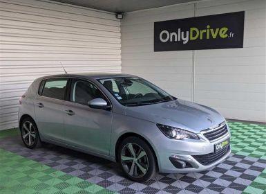 Vente Peugeot 308 1.6 BlueHDi 120ch S&S BVM6 Allure Occasion