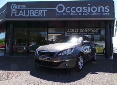Achat Peugeot 308 1.6 BLUEHDI 120CH STYLE S&S 5P Occasion