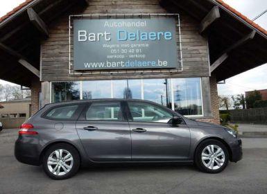 Vente Peugeot 308 1.6 BlueHDi euro6b (6404Netto+Btw) Lichte schade Occasion