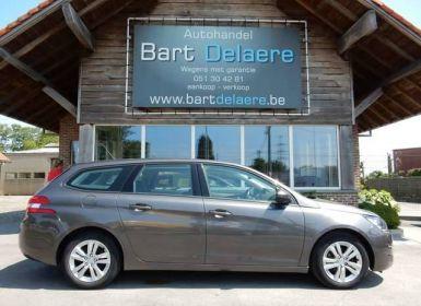 Vente Peugeot 308 1.6 BlueHDi euro6b (7397Netto+Btw/Tva) Occasion